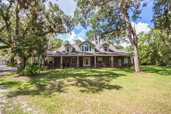 Photo of 6805 Cr 208, ST AUGUSTINE, FL 32092 (MLS # 893103)