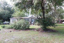 Photo of 7815 Colee Cove RD, ST AUGUSTINE, FL 32092 (MLS # 893246)