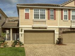 Photo of 555 Hedgewood DR, Unit 555, ST AUGUSTINE, FL 32092 (MLS # 893338)