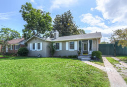 Photo of 1123 S Shores RD, JACKSONVILLE, FL 32207 (MLS # 896355)