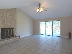 Photo of 4764 Marsh Hammock DR West, JACKSONVILLE, FL 32224 (MLS # 900768)