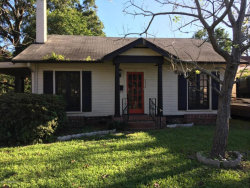 Photo of 4638 Sappho AVE, JACKSONVILLE, FL 32205 (MLS # 905334)