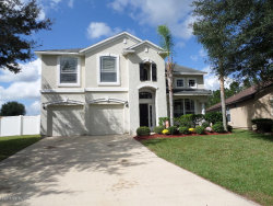 Photo of 558 Longmill LN, ORANGE PARK, FL 32065 (MLS # 906025)