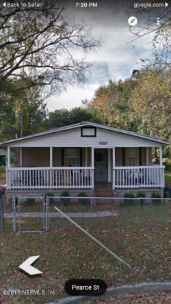 Photo of 2718 Pearce ST, JACKSONVILLE, FL 32209 (MLS # 906041)
