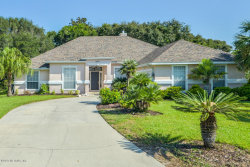 Photo of 2811 Laguna DR, FERNANDINA BEACH, FL 32034 (MLS # 910288)