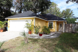 Photo of 11167 Mikris DR S, JACKSONVILLE, FL 32225 (MLS # 910305)