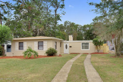 Photo of 6225 Spring Forest CIR, JACKSONVILLE, FL 32216 (MLS # 910530)