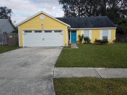 Photo of 2521 Chesterbrook CT, JACKSONVILLE, FL 32224 (MLS # 911476)