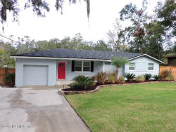 Photo of 6903 Eaton AVE, JACKSONVILLE, FL 32211 (MLS # 913283)