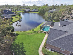 Photo of 444 S Lakewood Run DR, PONTE VEDRA BEACH, FL 32082 (MLS # 916196)
