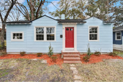 Photo of 3553 Plum ST, JACKSONVILLE, FL 32205 (MLS # 917498)