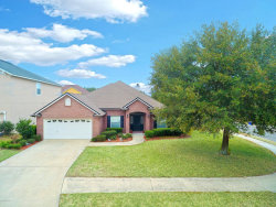 Photo of 3250 Horseshoe Trail DR, ORANGE PARK, FL 32065 (MLS # 920661)