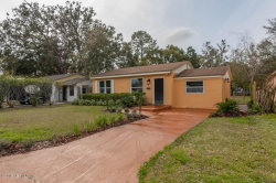 Photo of 2530 Holmes ST, JACKSONVILLE, FL 32207 (MLS # 921699)