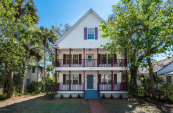 Photo of 21 Rohde AVE, ST AUGUSTINE, FL 32084 (MLS # 926106)