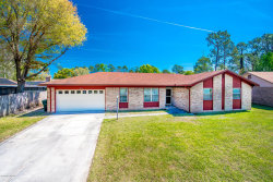 Photo of 9131 Glendower CT, JACKSONVILLE, FL 32257 (MLS # 926599)