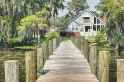 Photo of 135 N Lake George DR, GEORGETOWN, FL 32139 (MLS # 931733)