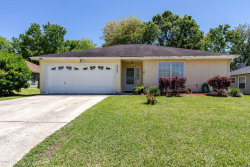 Photo of 6627 Rippling Wave CT, JACKSONVILLE, FL 32244 (MLS # 932015)
