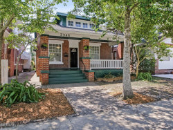 Photo of 2346 College ST, JACKSONVILLE, FL 32204 (MLS # 932057)
