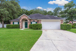 Photo of 12281 Woodstone TER, JACKSONVILLE, FL 32225 (MLS # 935832)