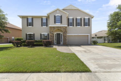 Photo of 638 Wakeview DR, ORANGE PARK, FL 32065 (MLS # 936251)