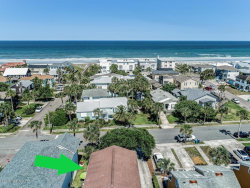Photo of 1606 1st ST, NEPTUNE BEACH, FL 32266 (MLS # 937913)