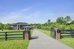 Photo of 243 Towers Ranch DR, ST AUGUSTINE, FL 32092 (MLS # 940469)