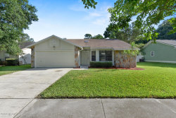 Photo of 3145 Sweetwater Oaks DR S, JACKSONVILLE, FL 32223 (MLS # 942917)