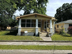 Photo of 2115 Woodside ST, JACKSONVILLE, FL 32209 (MLS # 943365)