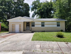 Photo of 4132 Lockhart DR, JACKSONVILLE, FL 32209 (MLS # 943396)