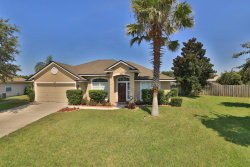 Photo of 1748 S Summer Ridge CT, ST AUGUSTINE, FL 32092 (MLS # 946852)