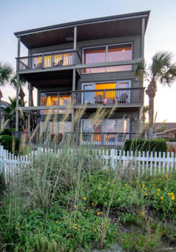 Photo of 2507 Ocean DR S, JACKSONVILLE BEACH, FL 32250 (MLS # 947509)