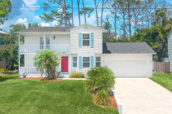Photo of 5337 Soundview AVE, ST AUGUSTINE, FL 32080 (MLS # 947686)