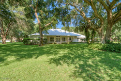 Photo of 128 Indian Mound DR, CRESCENT CITY, FL 32112 (MLS # 947901)