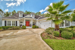 Photo of 1953 Glenfield Crossing CT, ST AUGUSTINE, FL 32092 (MLS # 947930)