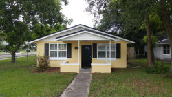 Photo of 112 Citizen ST, GREEN COVE SPRINGS, FL 32043 (MLS # 948148)
