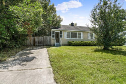 Photo of 1257 Plymouth PL, JACKSONVILLE, FL 32205 (MLS # 950745)