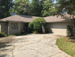 Photo of 7380 Secret Woods DR, JACKSONVILLE, FL 32216 (MLS # 954701)
