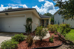 Photo of 3425 Pebble Sand LN, ORANGE PARK, FL 32065 (MLS # 955164)