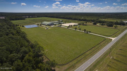 Photo of 6160 County Rd 305, ELKTON, FL 32033 (MLS # 956266)