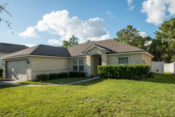 Photo of 2872 Ravine Hill DR, MIDDLEBURG, FL 32068 (MLS # 956749)