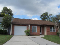 Photo of 11439 Lancer WAY, JACKSONVILLE, FL 32223 (MLS # 959492)