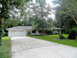 Photo of 3040 Oak RD, ORANGE PARK, FL 32065 (MLS # 959553)