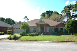 Photo of 9260 Topohill CT, JACKSONVILLE, FL 32225 (MLS # 960586)