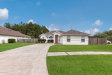 Photo of 3328 Shelley DR, GREEN COVE SPRINGS, FL 32043 (MLS # 961051)