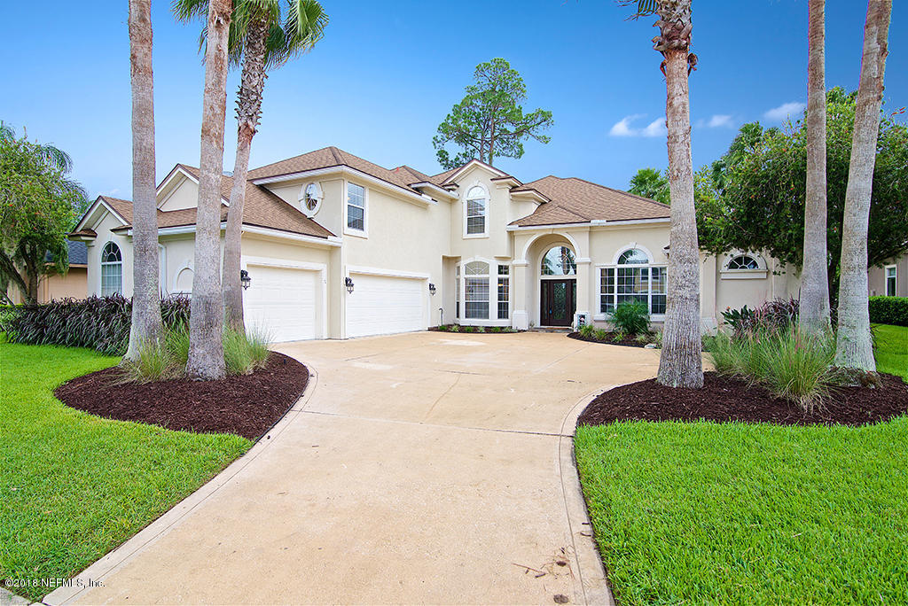 Photo for 1763 Eagle Watch DR, FLEMING ISLAND, FL 32003 (MLS # 961408)