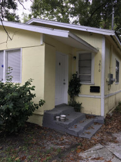 Photo of 1610 W 17th ST, JACKSONVILLE, FL 32209 (MLS # 962395)