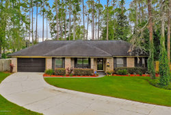 Photo of 3529 Equestrian CT, JACKSONVILLE, FL 32223 (MLS # 963156)