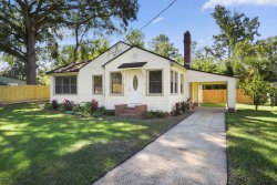 Photo of 1628 Sheridan ST, JACKSONVILLE, FL 32207 (MLS # 963581)