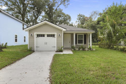 Photo of 7600 Free AVE, JACKSONVILLE, FL 32211 (MLS # 964243)
