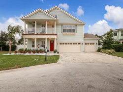 Photo of 240 40th AVE S, JACKSONVILLE BEACH, FL 32250 (MLS # 967233)